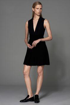 Yigal Azrouël Pre-Fall 2015 Fashion Show Collection