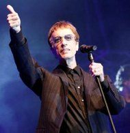 Robin Gibb from the Bee Gees succumbed to a longtime struggle with liver cancer Sunday, a spokesperson confirmed. The Rock & Roll Hall of Famer was 62.