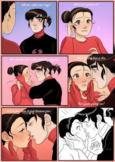 Cover: Next Page: Previous Page: Pucca (c) Vooz Art and Story (c) LittleKidsin If you like my work and would like to give me a little extra support, please take a look at my Patre...