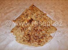 Şor kətəsi (Kəsmikli kətə)  Resepti: http://resept.az/sor-ketesi/