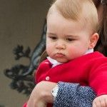 ET Canada | Blog  - Revealed: Prince George Threw Food At His Baby Cousin At Their First Royal Meeting August 2014