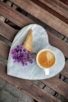 coffee of the day, #gununkahvesi from me, Teşvikiye - Home, morning coffee, nespresso, #sunumonemlidir ;)