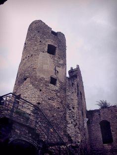 Torre del Castello dei Doria #InvasioniDigitali