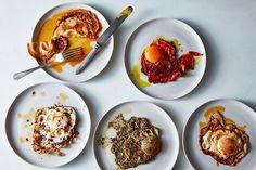 100 Ways to Eat Eggs on Food52