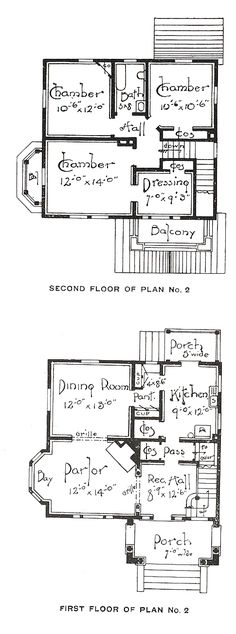 Passive Solar House Plans | Cost-Effective and Eco-Friendly layout ...