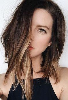 Chic haircut ideas that It Girls love for summer