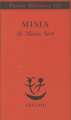MISIA NATANSON SERT