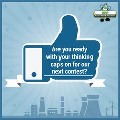 Our latest contest, the #NuclearFactsQuiz is almost ready. Are you excited too? #ContestAlert