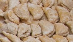 Czech Recipes, Snack Recipes, Snacks, Christmas Cookies, Tiramisu, Chips, Food And Drink, Crack Crackers, Art