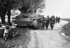 gepanzerte Selbstfahrlafette für Sturmgeschütz 7,5 cm Kanone (Sd.Kfz. 142) Ausf. A