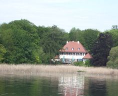 Alte Villa Utting Ammersee Very Well, Bavaria, Homeland, Be Perfect, Alter, Beautiful Landscapes, Germany, Villa, Relax