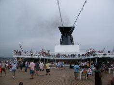 MSC Melody Cruise Ship