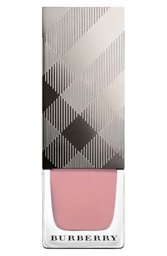 Burberry Beauty Nail Polish in Rose Pink