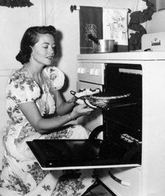Dorothy Malone, 1948