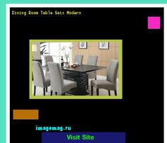 Dining Room Table Sets Modern 154047
