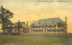 Pomfret School Dormitories