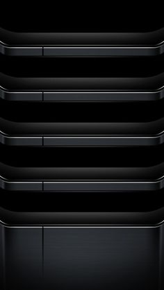 Metallic Dark Shelves iPhone 5(s) Wallpaper >>> Click for original size <<<