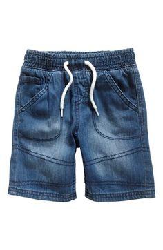 Mega seje Name it Jeansshorts Rayben mini  Medium denim Name it Shorts til Børn & teenager til enhver anledning