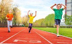 Kinder mit Asthma – Sechs ganzheitliche Massnahmen helfen