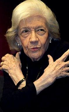 Ana Maria Matute has the K seat of Spanish Royal Academy..