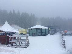Schirmbar in #Braunlage am #Wurmberg. #Apres Ski Treff am Hexenritt... täglich in der Skisaison ab 10:00 Uhr