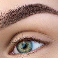 Πώς επιτυγχάνεται ένα τέλειο αποτέλεσμα Ημιμονιμου Μακιγιάζ | φρύδια Ημιμονιμο Microblading tattoo eyebrows | Your Permanent Beauty Academy Beauty, Women, Beauty Illustration, Woman