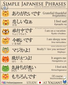Japanese is a language spoken by more than 120 million people worldwide in countries including Japan, Brazil, Guam, Taiwan, and on the American island of Hawaii. Japanese is a language comprised of characters completely different from Learn Japanese Words, Study Japanese, Japanese Kanji, Japanese School, Japanese Culture, Language Study, Language School, Language Lessons, Grammar Lessons