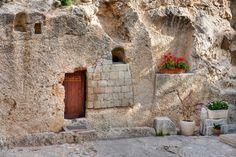 garden tomb jerusalem | Garden Tomb : Jerusalem | America Beware of Islam!!