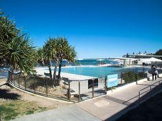 Kings Beach Ocean Pools on the Coloundra Coastal Walkway, Sunshine Coast, Australia | 2 Aussie Travellers