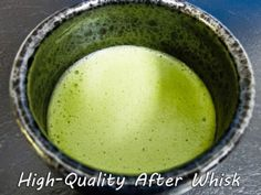High vs Low Quality Matcha? 5 Easy Tips to Knowing the Difference. - The Daily Tea