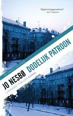 bol.com   De Oslo-trilogie 3 - Dodelijk patroon (ebook) EPUB met digitaal watermerk...