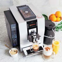 Jura Z6 Automatic Coffee Center | Sur La Table