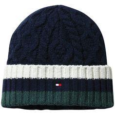 Klassische, warme Strickmütze mit umgeschlagenem Bund und Logostitching. Eignet sich besonders gut für kühlere Herbsttage.35% Polyacryl, 35% Wolle, 30% Baumwolle...