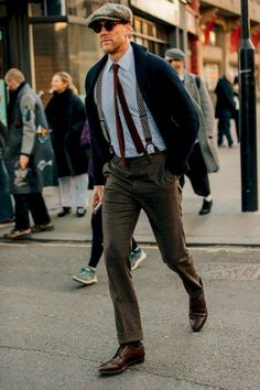 52 Men's Street Style Outfits For Cool Guys - Bellestilo Street Style Outfits, Fashion Outfits, Fashion Styles, Fashion Hair, Fashion Rings, Fall Fashion, Style Fashion, Fashion Ideas, Look 2018