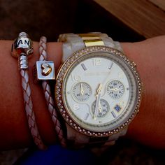 Cute Pandora Bracelet
