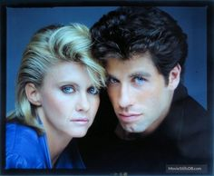 A gallery of Two of a Kind publicity stills and other photos. Featuring John Travolta, Olivia Newton-John, Olivia Newton John and. Olivia Newton John Grease, Grease Movie, Grease 1978, Here's Johnny, Two Of A Kind, John Travolta, Famous Couples, Jon Bon Jovi, Film Industry