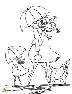 Trace-Able coloring page for Baby shower Hart Party and the Art sherpa https://www.youtube.com/watch?v=HYSuTNNKJd4