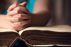 how to organize your prayer life with a notebook or journal
