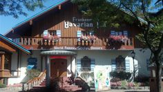 The Bavarian Inn - Frankenmuth, MI