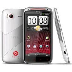 HTC Z715E Sensation XE White