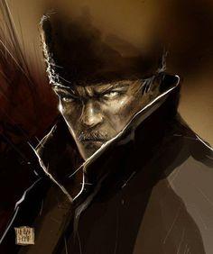 Ataturk by MelikeAcar.deviantart.com on @deviantART