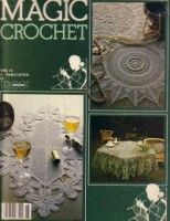 "Gallery.ru / WhiteAngel - Альбом ""Magic crochet № 15"""