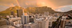 Travel like a local: Your Neighbourhood Guide to the Cape Town CBD by Day | Cape Town Tourism