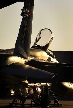 pinterest.com/fra411 #fighter - #sunset - Through Struggle to the Stars