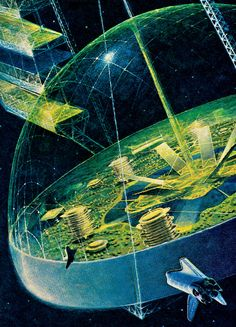 Andrei Sokolov, 1981. / The Science Fiction Gallery