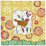 #Birds in Yellow #inspirationboard