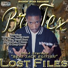 BroTex - Lost Files (Beat Jack Edition) Hosted by at MixTapeFactory.com
