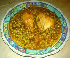 Mancare de mazare Chana Masala, Ethnic Recipes, Food, Essen, Meals, Yemek, Eten