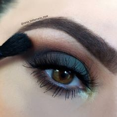 """146.8k Likes, 426 Comments - Anastasia Beverly Hills (@anastasiabeverlyhills) on Instagram: """"Beautiful look @thedameoclock BROWS: #Dipbrow in Chocolate EYES: Modern Renaissance palette…"""""""
