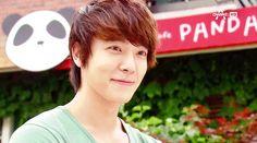 Lee donghae <3